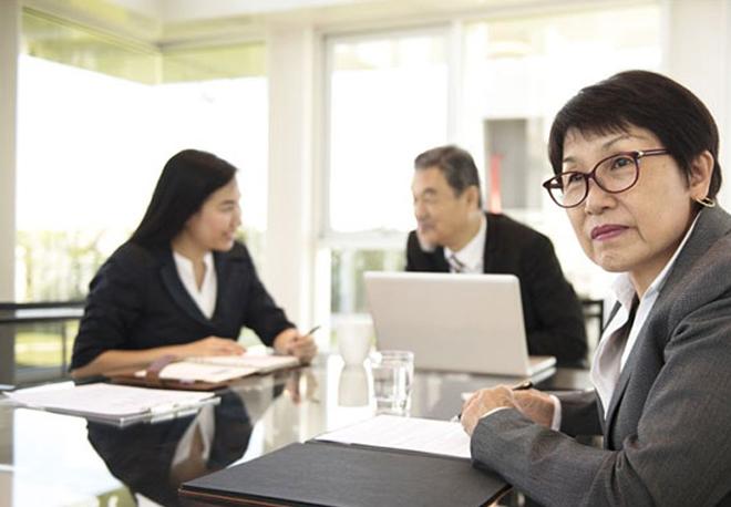 职业规划咨询